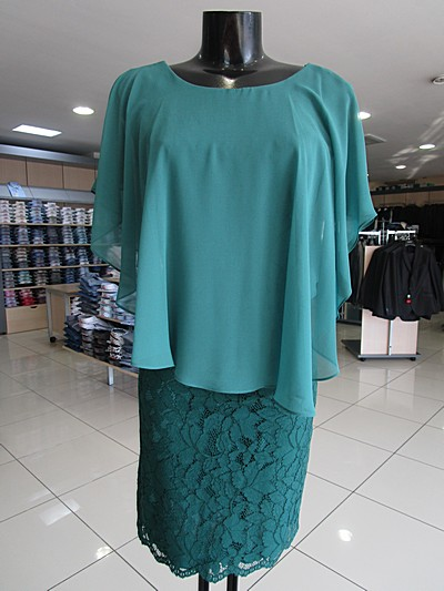 obleka dress linea labod m