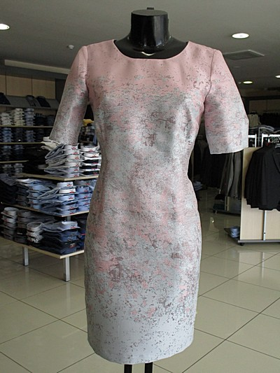 obleka linea labod m dress